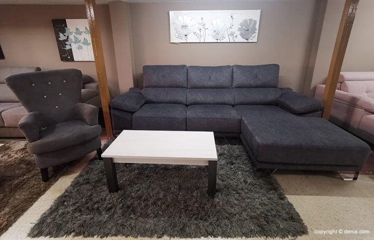 Sofà i butaca Mobles Mencor