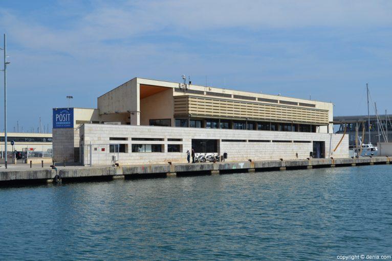 Puerto de Dénia - Lonja