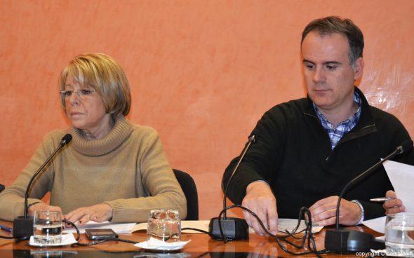 Concejales Ciudadanos en Dénia
