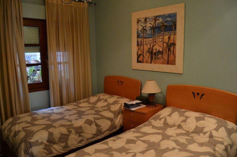 Dormitori doble Euroholding