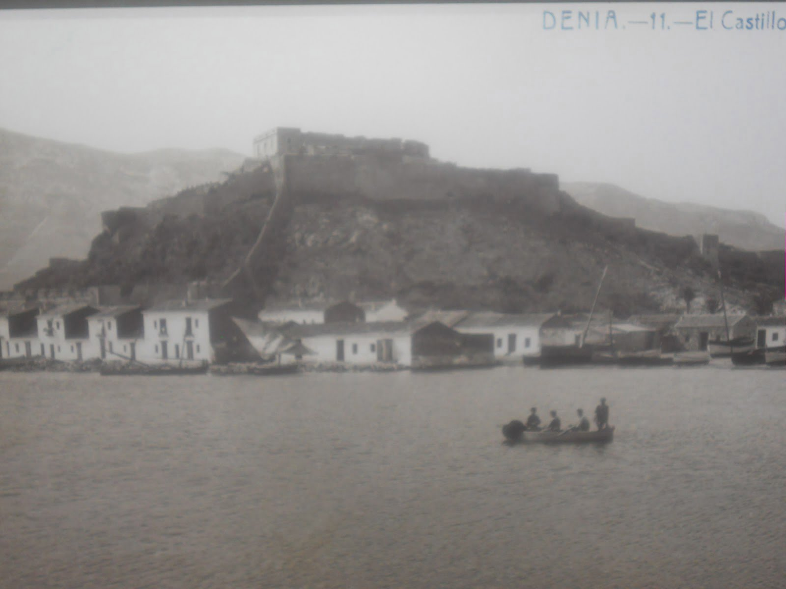 seaboard Dénia