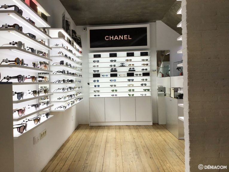 Brand sunglasses for all budgets in Dénia - Óptica Romany