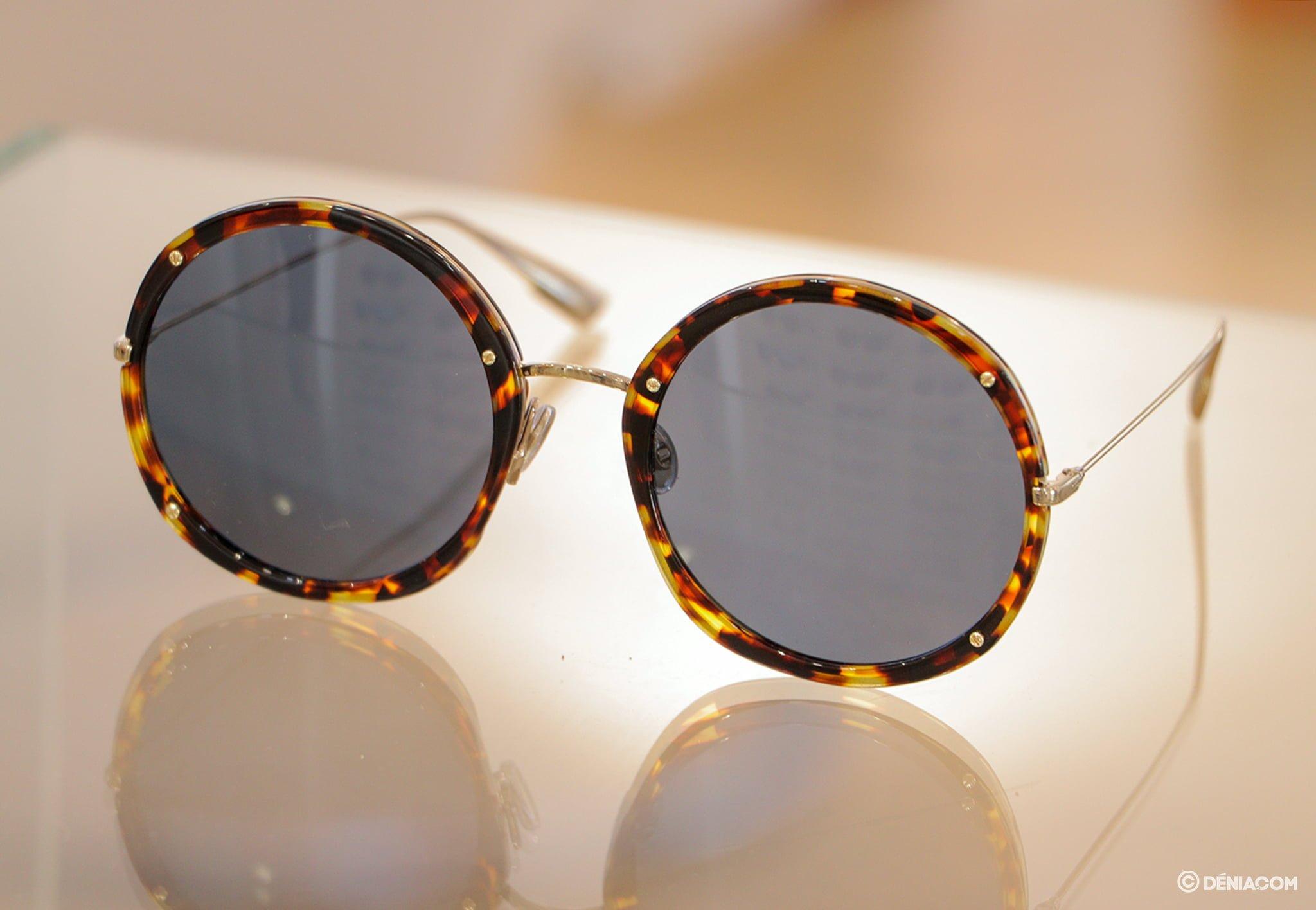 Gafas de sol en Dénia – Óptica Benjamín