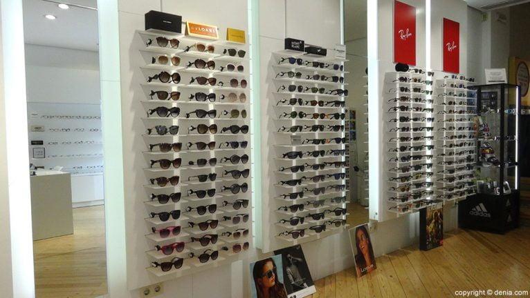 Sunglasses Optica Benjamin