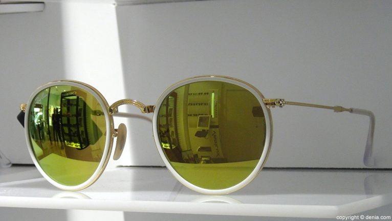 Ray Ban Sunglasses Optica Benjamin