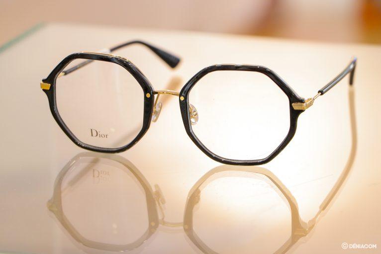 Dénia eyeglasses - Benjamin Optics