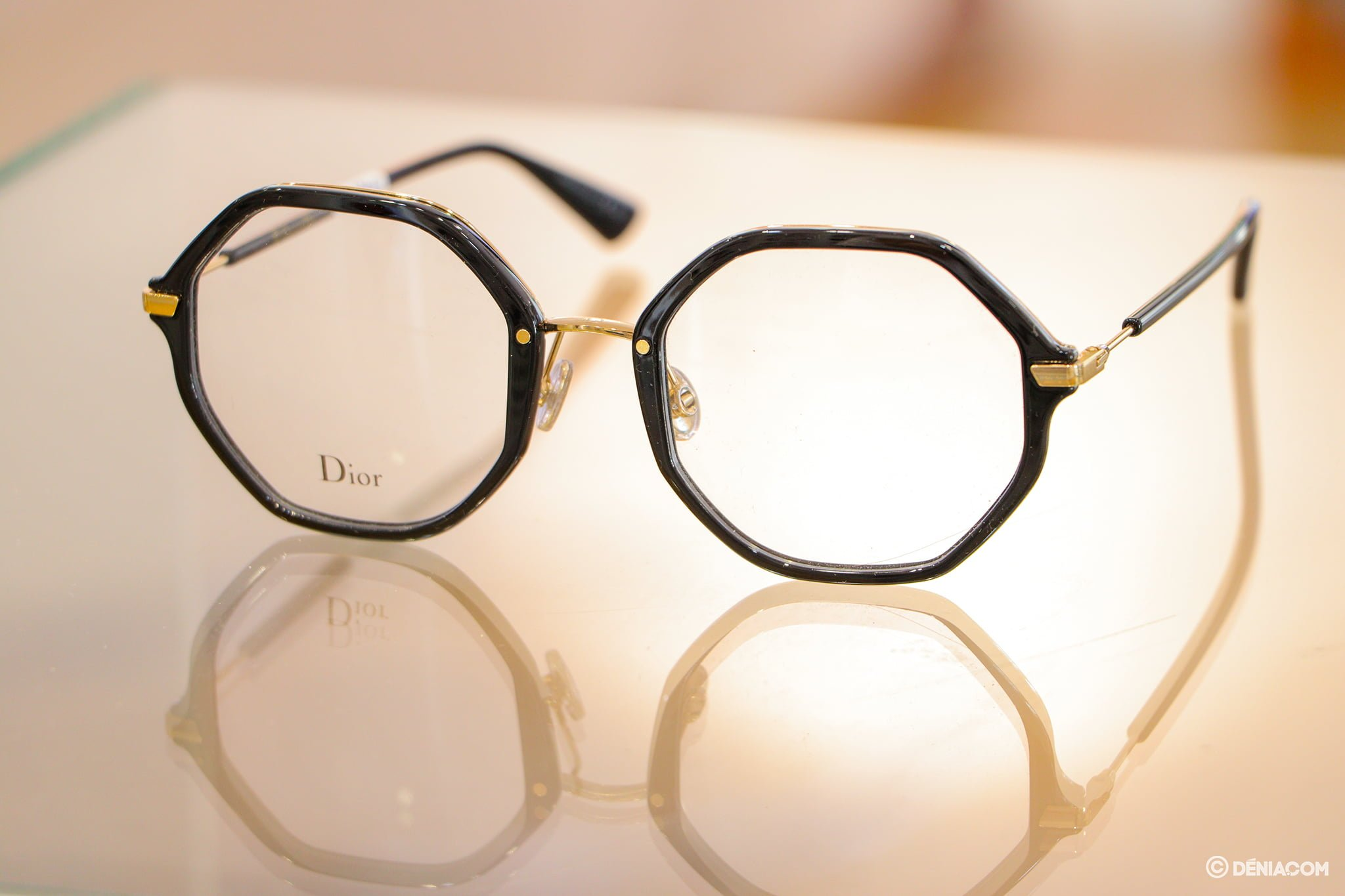 Dénia eyeglasses - Benjamin Optics