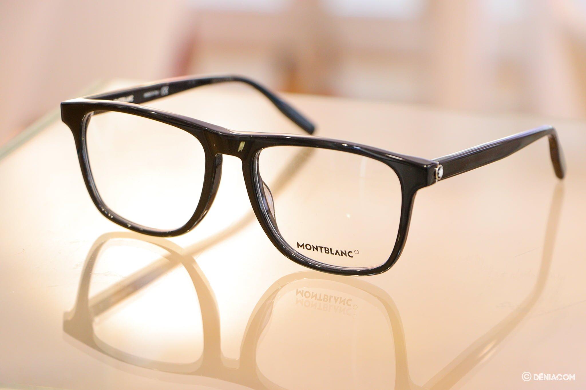 Eyeglasses in Dénia - Óptica Benjamín