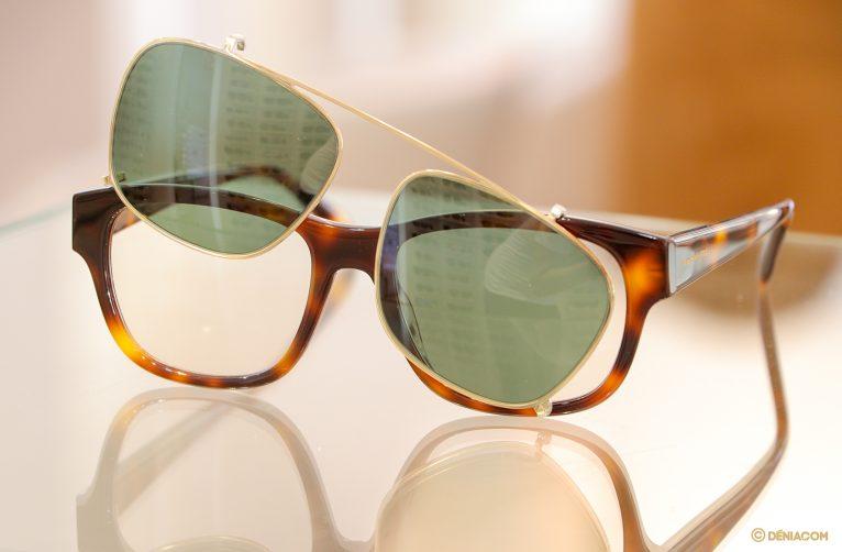 Gafas de vista y sol Dénia - Óptica Benjamín