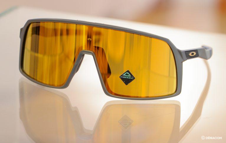 Oakley Dénia glasses - Benjamin Optics