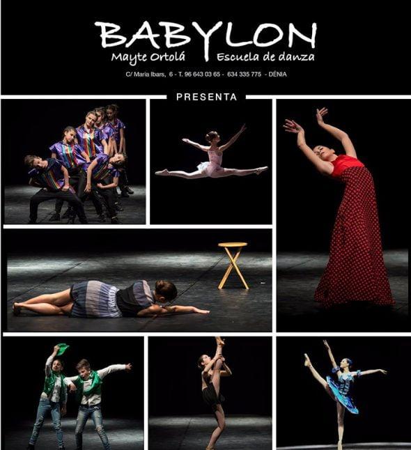 Gala Babylon