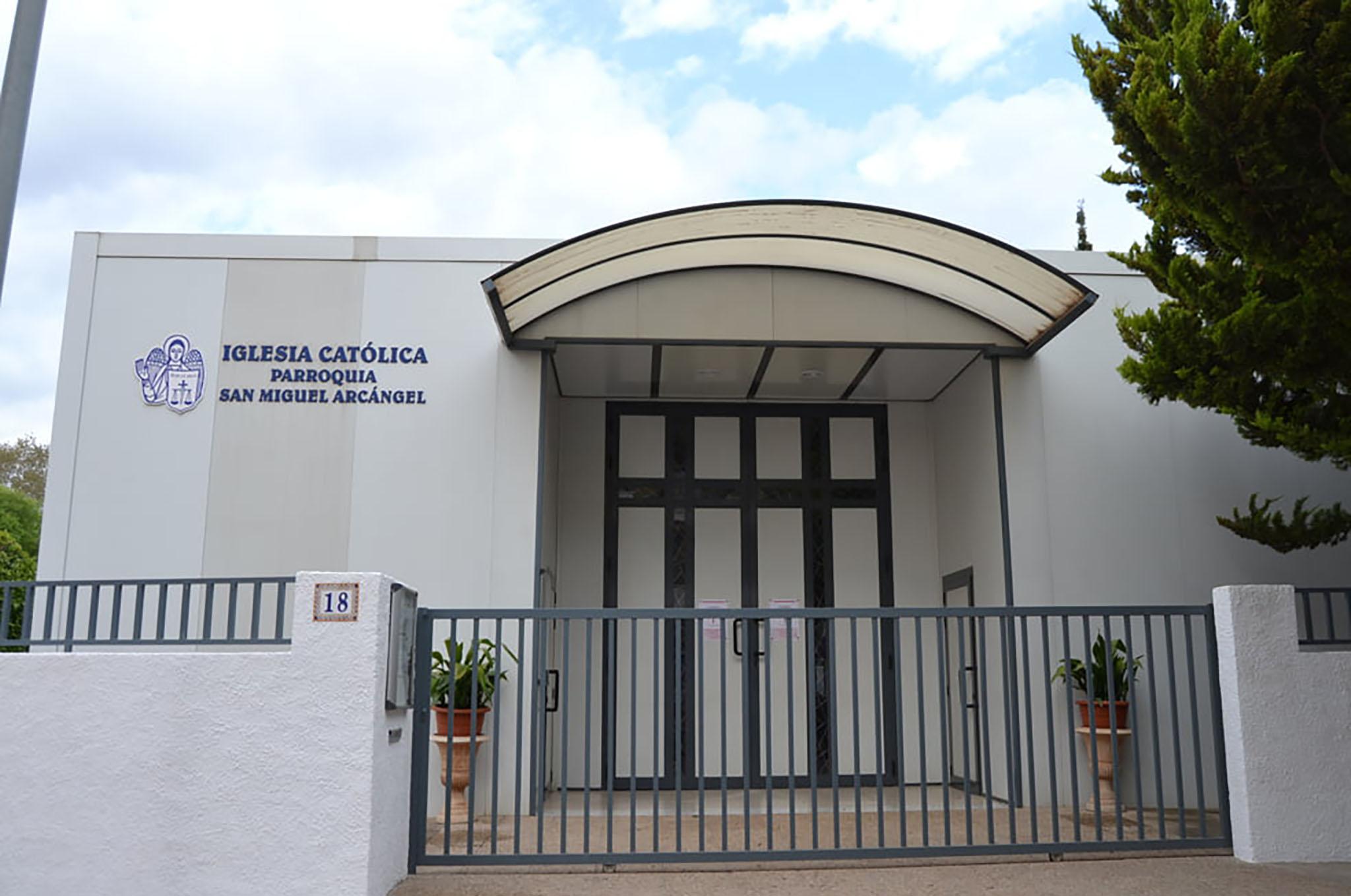 Church-de-San-miguel-Dénia