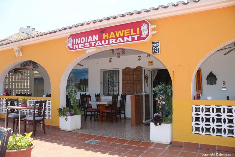 Indian Haweli Restaurant