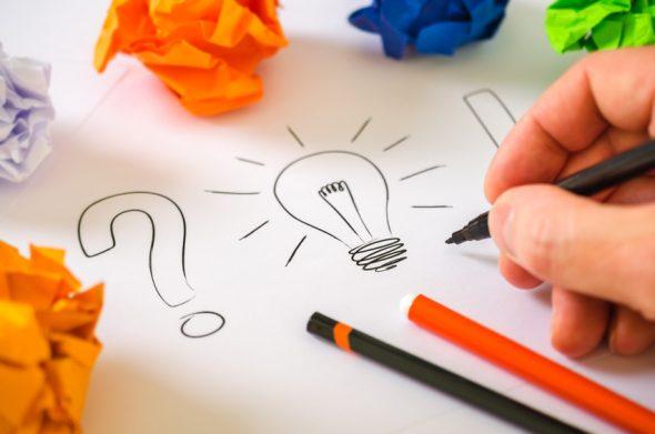 Buenas ideas Esarte