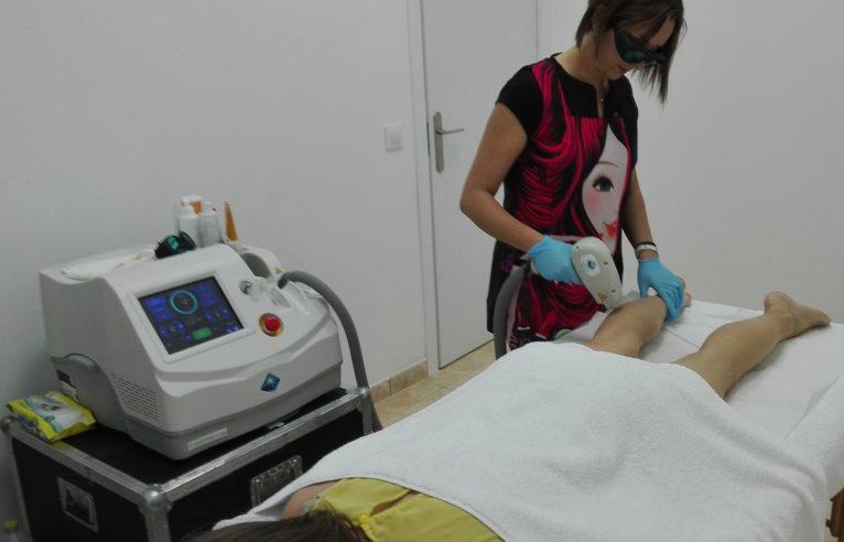 Laser Esthetic Wellness in Victoria