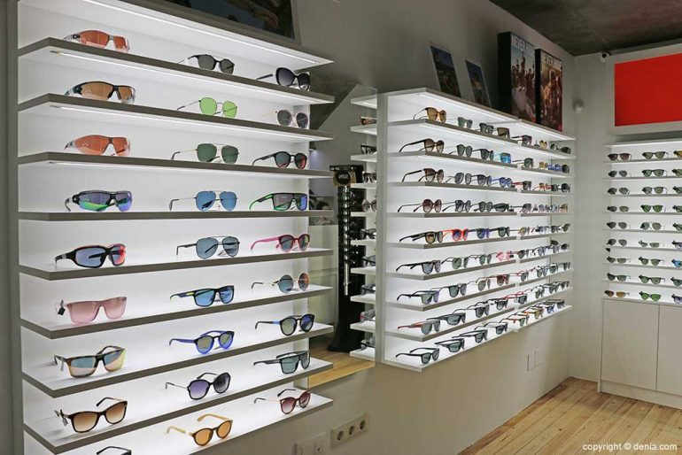 Mejores gafas de sol Óptica Benjamín