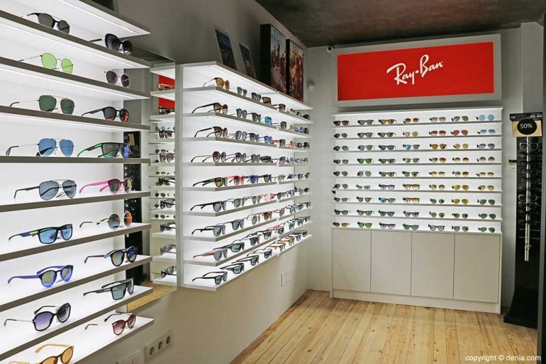 Best brands Optical Sunglasses Benjamin