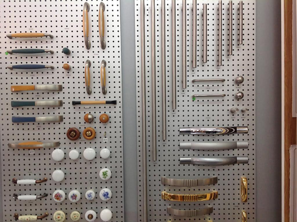 Nuevos Herrajes Para Puertas De Coloma 2 D