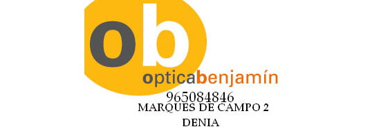 optical Benjamin
