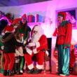 Papa Noel en Dénia