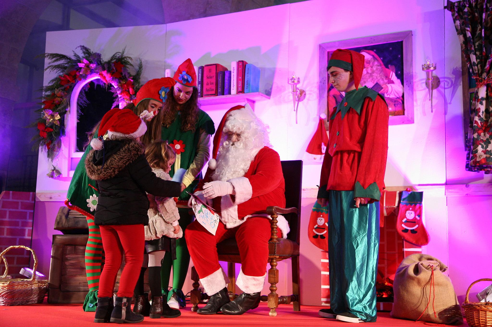 Navidades y Reyes Magos