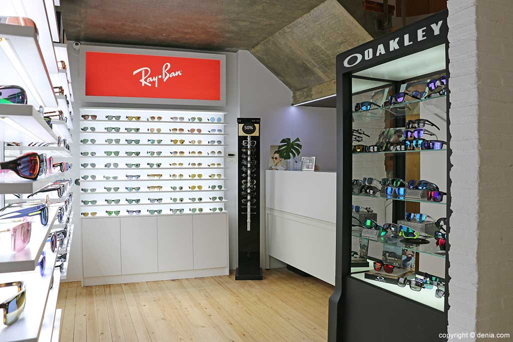 Ray-Ban Benjamín Optics