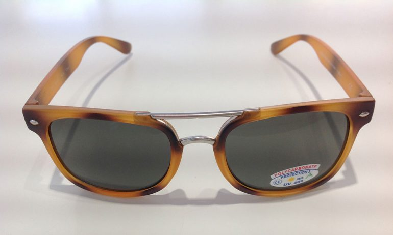 Draw Optics Sunglasses Benjamin