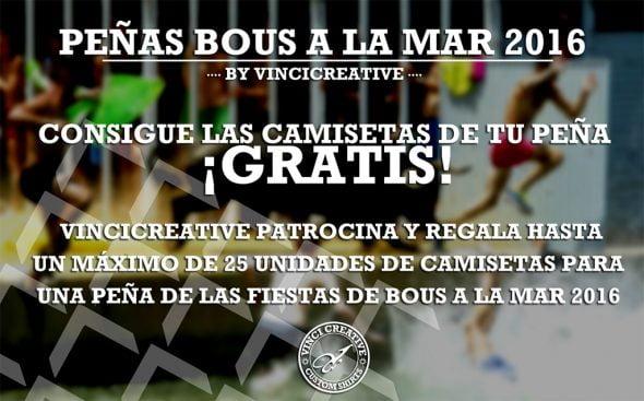 Concurso Vinci Creative