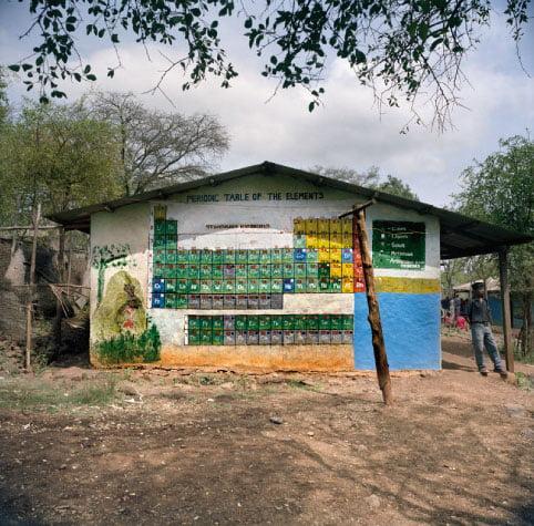 Exposición Etiopía