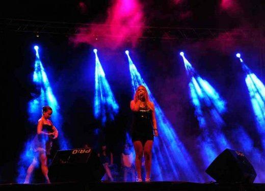 Festival Intergeneracional de la Canción