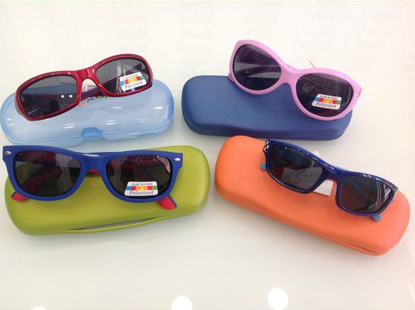 Gafas para niños Ópticas Pérez Buigues