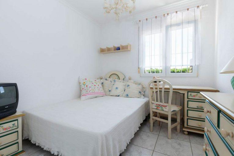 Habitació individual Casa Kaba Quality Rent a Vila