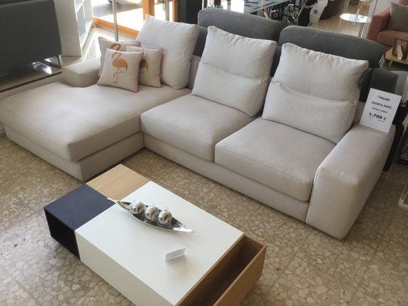 Sofa en oferta Housit