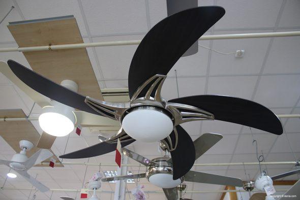 Luces de d nia y vimaluz te ofrecen ventiladores de techo - Ventiladores techo infantiles ...