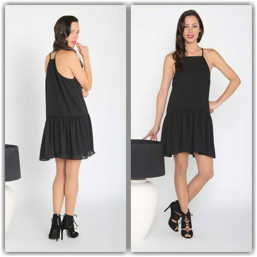 Llega A La Lola Las Ultimas Tendencias En Vestidos De Verano Con Un - Vestidos-de-nia-de-moda