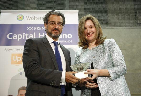 XX Edicion Premios Capital Humano