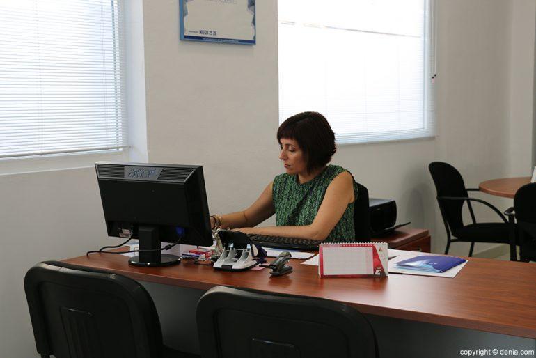 Atención Almudena Seguros Dénia Benidorm Altea