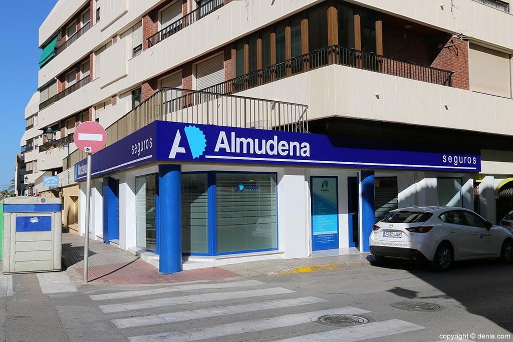 Entrada Almudena Seguros Dénia Benidorm Altea