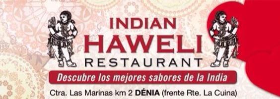 Haweli indien