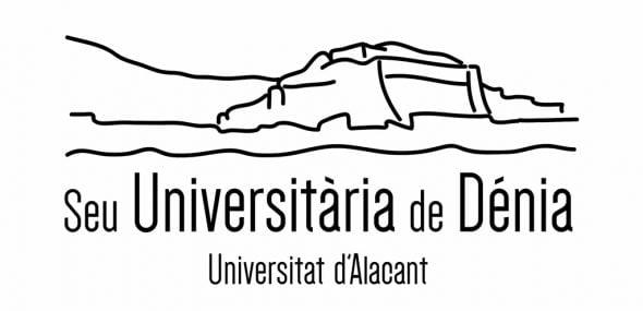 Logo de la Sede Universitaria de Dénia