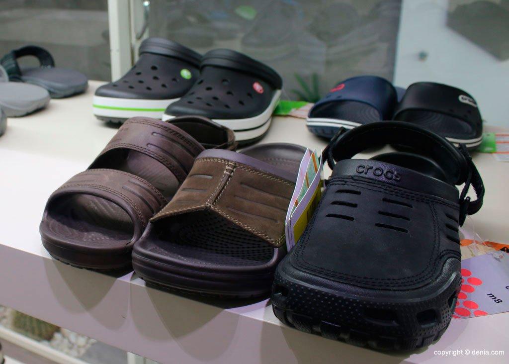 Crocs Calzados Ramón Marsal