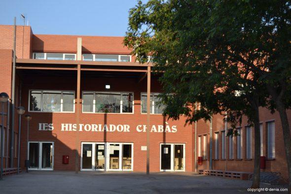Instituto Historiador Chabàs