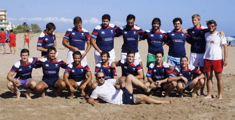 Liceo Madrid French team