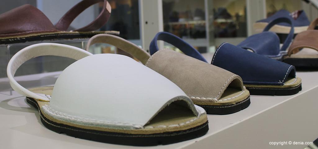 Schuhe Menorquinische Ramón Marsal