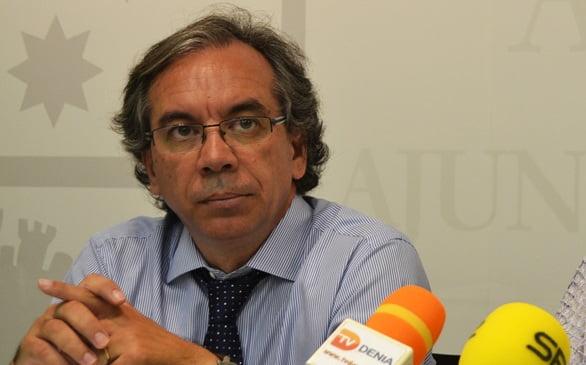 Miguel Llobell