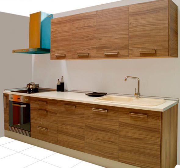 Reforma tu hogar Cocina Fácil
