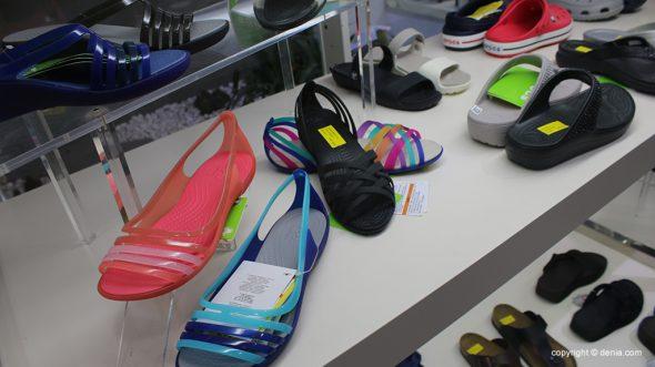 Sandale Crocs Schuhe Ramon Marsal