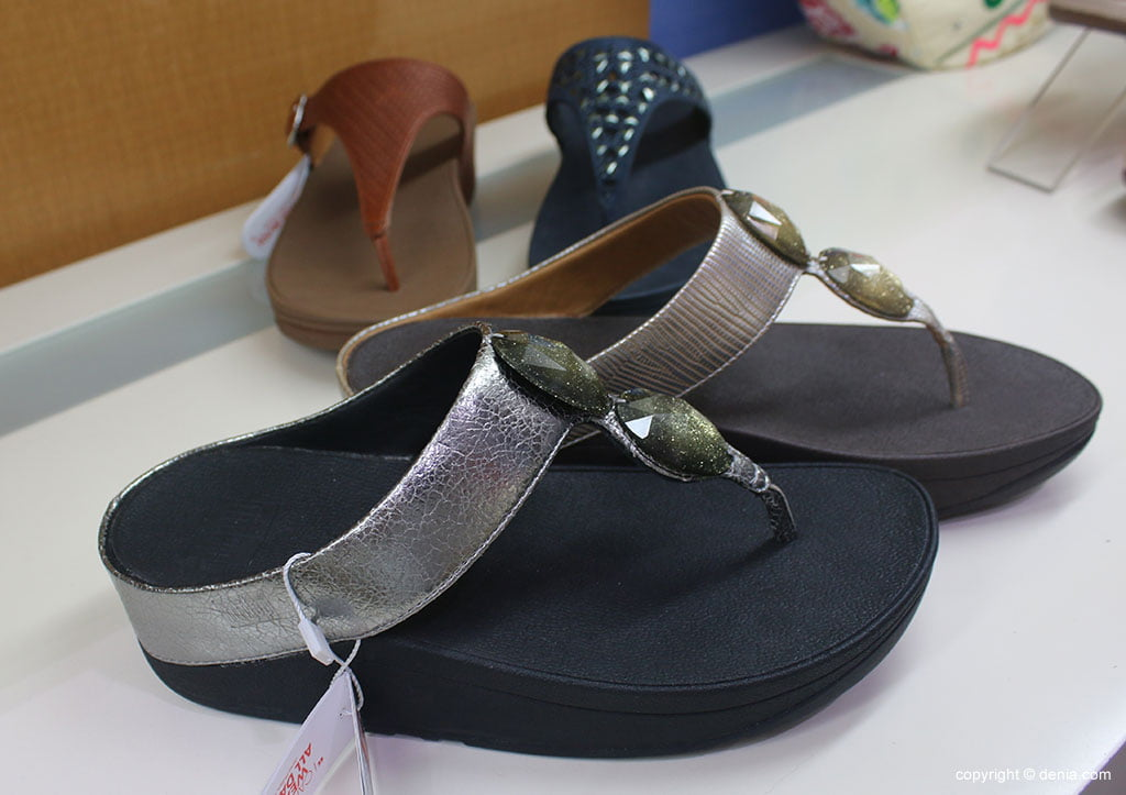 Schuhe hohe Sandalen Ramón Marsal