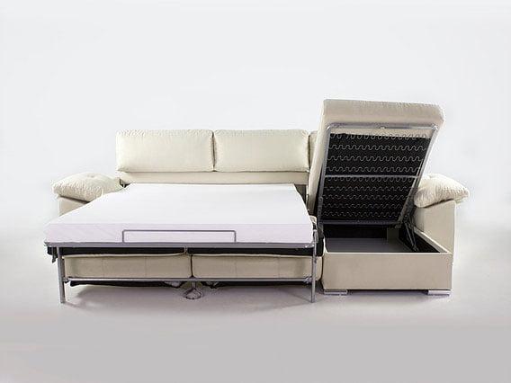 Sof cama blanco ok sof s d - Sofa cama original ...