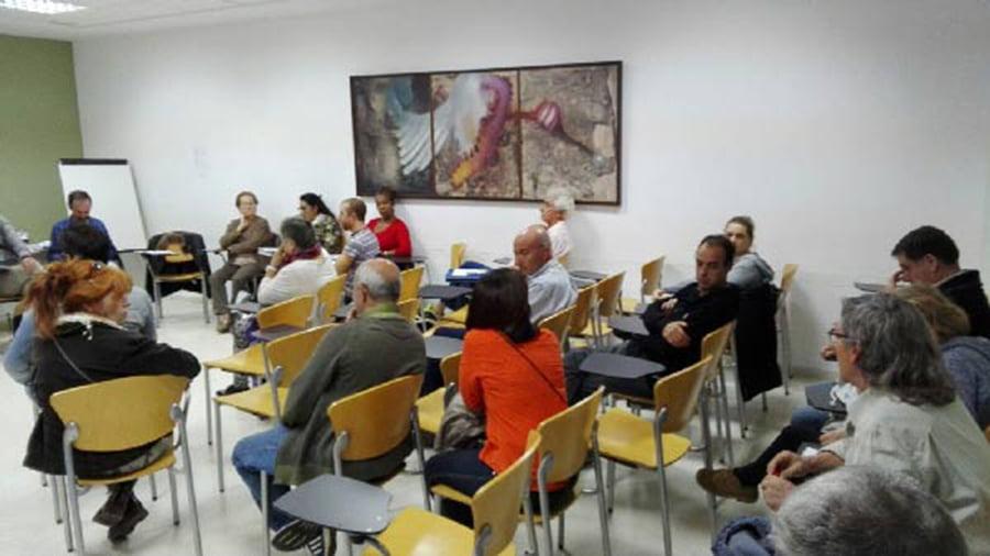 Assemblea de Cercle Podem Dénia